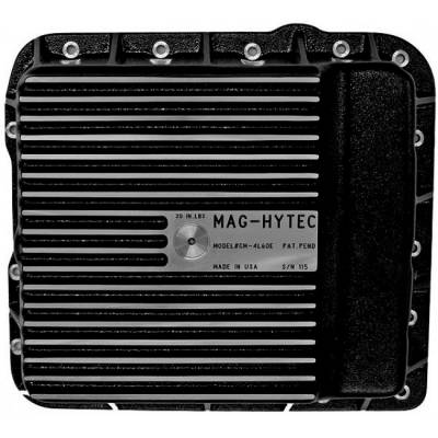 Differential Covers - Mag Hytec - Mag Hytech - Mag Hytec 4L60E/700R4 4L60E/700RD Transmission Pan