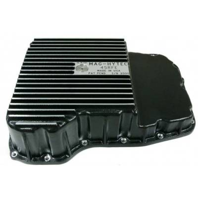 Differential Covers - Mag Hytec - Mag Hytech - Mag Hytec 45RFE Transmission Pan Dodge